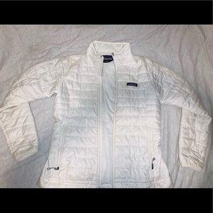 Patagonia Nano Women's Puffer Jacket